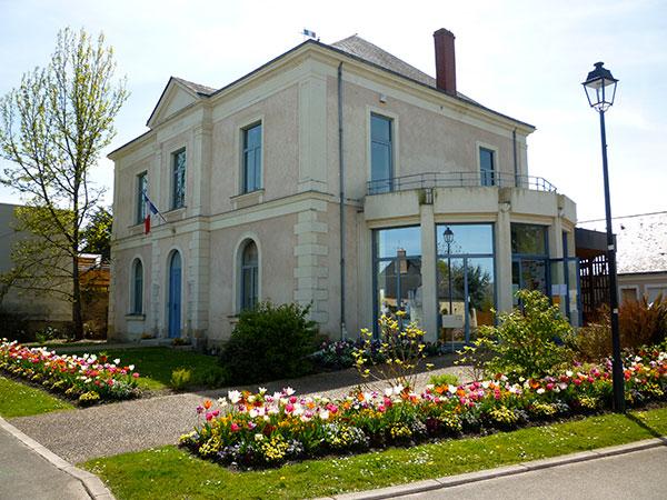 Plan de gestion différenciée Commune de Briollay Maine et Loire