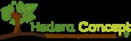 Hedera Concept Logo